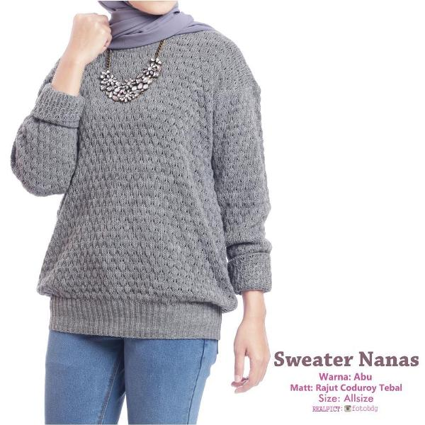 nanas sweater 2