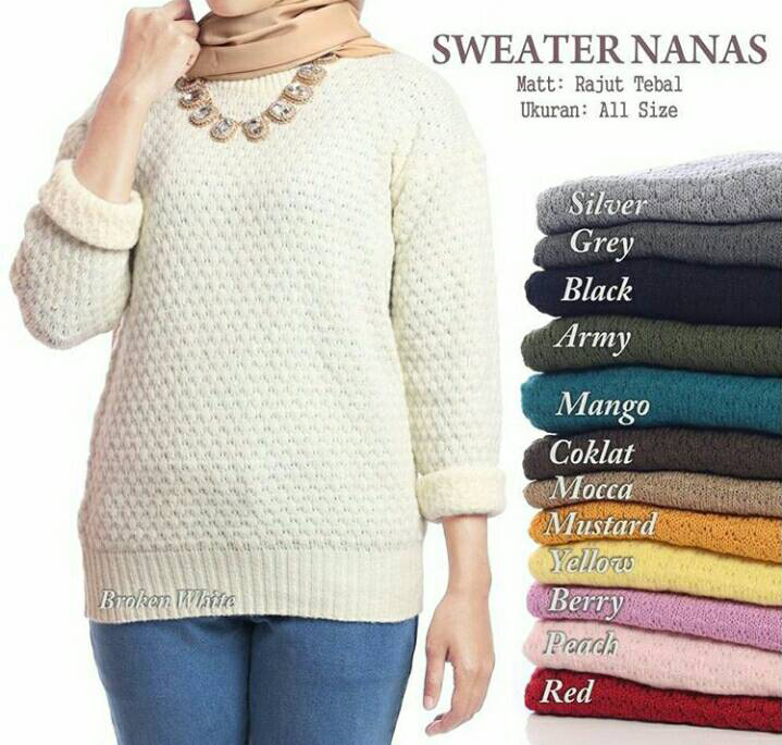 nanas sweater 3