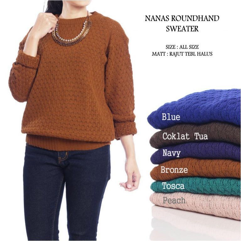 nanas sweater 4
