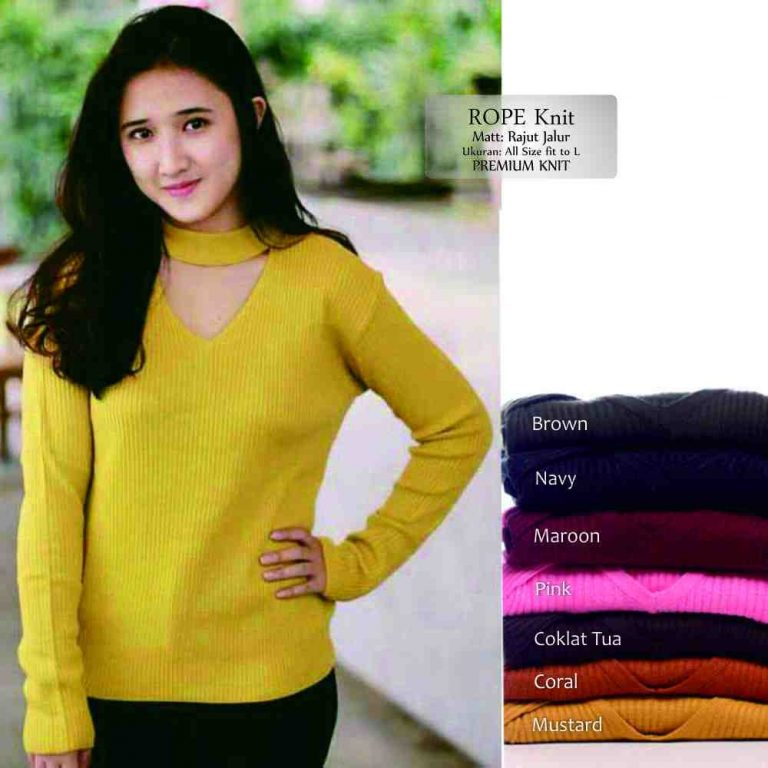 rope knit 2